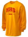 Hillsborough High SchoolTrack
