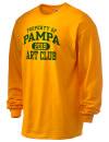 Pampa High SchoolArt Club