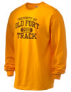 Old Fort High SchoolTrack