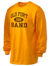 Old Fort High SchoolBand