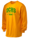 Doddridge County High SchoolYearbook