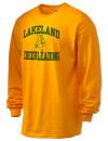 Lakeland High SchoolCheerleading