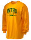 West Florence High SchoolCheerleading