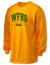West Florence High SchoolCheerleading