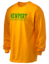 Newport High SchoolBasketball