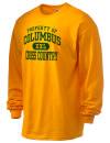 Columbus High SchoolCross Country