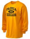 Padua Academy High SchoolCheerleading