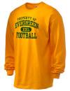 Evergreen High SchoolFootball