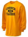Corner High SchoolYearbook