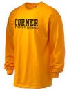 Corner High SchoolStudent Council