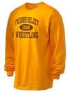 Franklin Benjamin High SchoolWrestling