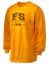 Franklin Benjamin High SchoolCross Country
