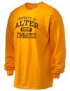 Archbishop Alter High SchoolGymnastics