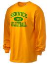Service High SchoolVolleyball