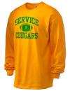Service High SchoolFootball