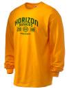 Horizon High SchoolBasketball
