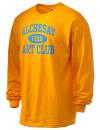 Alchesay High SchoolArt Club