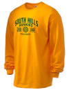 South Hills High SchoolVolleyball