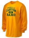 Canyon High SchoolBand