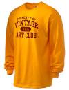 Vintage High SchoolArt Club