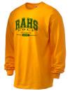Rancho Alamitos High SchoolGolf