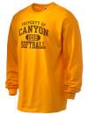 Canyon High SchoolSoftball