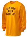 Canyon High SchoolGolf