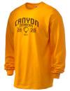 Canyon High SchoolGolf