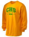 Chamberlain High SchoolCross Country