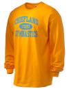 Chiefland High SchoolGymnastics