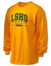 Lithia Springs High SchoolTrack