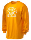 Pepperell High SchoolArt Club