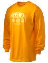 Pepperell High SchoolVolleyball