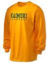 Kaimuki High SchoolBaseball