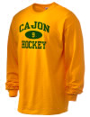 Cajon High SchoolHockey