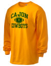 Cajon High SchoolFootball
