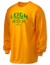Leigh High SchoolSoccer