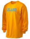 Leland High SchoolDance