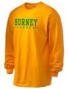 Burney High SchoolYearbook