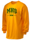 Mardela Middle & High SchoolTrack