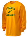 Coloma High SchoolCross Country