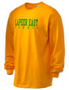 Lapeer East High SchoolTennis