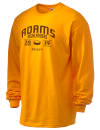 Adams High SchoolHockey