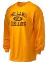 Millard High SchoolCheerleading