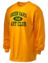 Green Oaks High SchoolArt Club