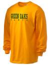 Green Oaks High SchoolDance