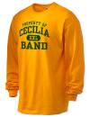 Cecilia High SchoolBand