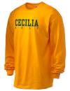 Cecilia High SchoolGolf
