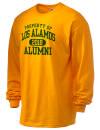 Los Alamos High School