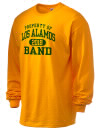 Los Alamos High SchoolBand